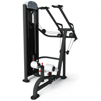 LAT PULLDOWN CONVERGENT / 1FE007