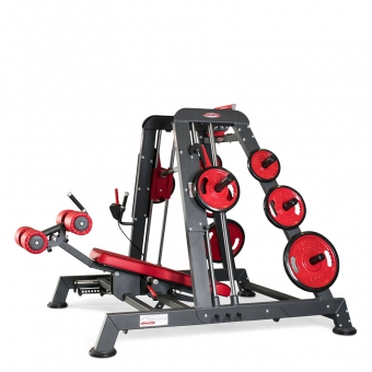 POWER SMITH MACHINE DUAL SYSTEM / 1HP121