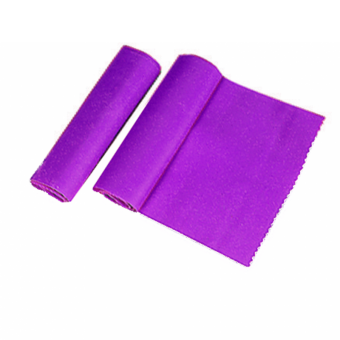 PURPLE TRAINING BANDS